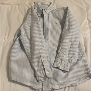 Kids button down
